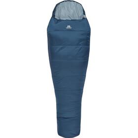 Mountain Equipment Lunar III Saco de Dormir Normal, azul